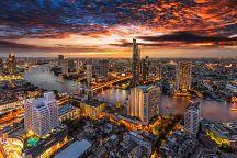 Бангкок вошел в число самых дорогих городов мира
