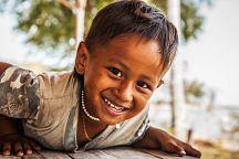 В Таиланде отмечают День детей