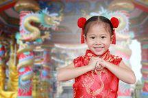 Таиланд готовится встречать Китайский Новый год