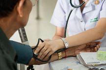 В Таиланде ввели меры по профилактике китайской пневмонии