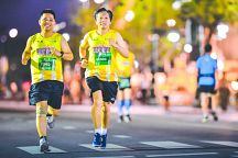 Amazing Thailand Marathon Bangkok могут отменить