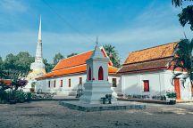 В провинции Пхаттхалунг состоится церемония в честь Макха Буча