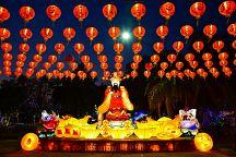 «Китайское чудо» в провинции Самупракан