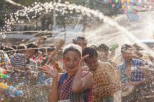 Таиланд хочет продлить празднование Сонгкрана