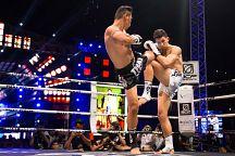 В Бангкоке пройдет Всемирный боксерский съезд
