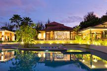 Спецпредложение для MICE-групп от отеля Dewa Phuket