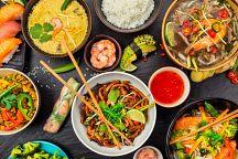 Фестиваль еды пройдет на Пхукете