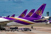 Тайские авиакомпании предлагают большие скидки