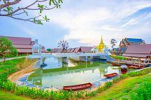 В Паттайе закрылся парк «Легенды Сиама»