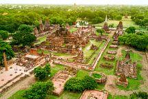 Таиланд отменил еще один фестиваль