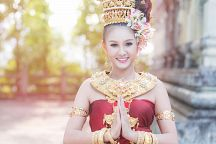 В Таиланде продолжают награждение «миллионных» туристов