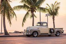 Производство Chevrolet уходит из Таиланда