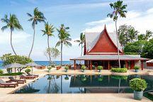 Спецпредложение от отеля  Chiva-Som International Health Resort