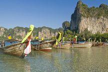 Таиланд продолжает набирать популярность