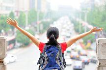 В октябре Таиланд примет миллион китайских туристов