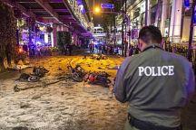 Взрыв в Бангкоке: обновленная информация
