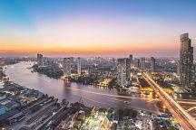 В Таиланде модернизируют транспортную систему