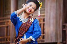 В Бангкоке проходит Международный фестиваль музыки и танцев
