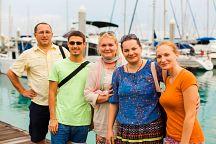 Компания SAYAMA Travel провела пресс-тур для журналистов Казахстана