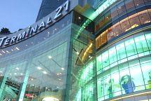 В Таиланде идет строительство  новых торговых центров