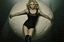 Мадонна сыграет еще один концерт в Бангкоке