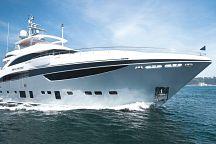 В Паттайе пройдет luxury-выставка Ocean Marina Pattaya Boat