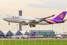 Thai Airways International планирует стать лидером среди авиаперевозчиков