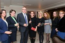 В Москве прошло мероприятие для VIP клиентов при участии компании SAYAMA Luxury