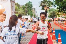 Благотворительный марафон «Общее небо»