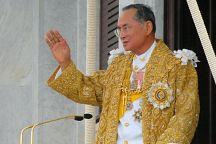 Король Таиланда прокомментировал крушение российского авиалайнера