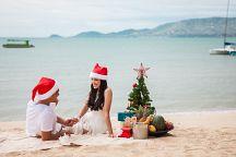В Таиланд тоже спешит зима!