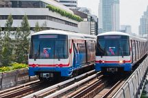 В Бангкоке откроется новая станция метрополитена