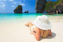 Таиланд ― страна с лучшим пляжным отдыхом