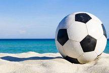 В декабре в Паттайе пройдет Чемпионат по пляжному футболу