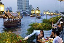 Отели Таиланда вошли в список лучших в мире
