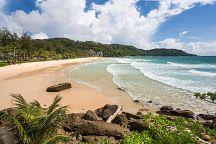 Пляж Пхукета признан лучшим в Таиланде