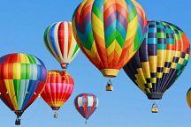 На севере Таиланда пройдет Фестиваль воздушных шаров