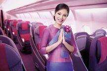 Международный авиаперевозчик Таиланда возобновит рейсы в Россию