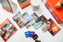 Розыгрыш призов от SAYAMA Travel и Centara Hotels & Resorts