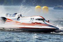 На Пхукете состоится водная «Формула-1»