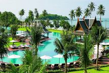 Бассейн отеля SOFITEL Krabi Phokeethra Golf and Spa Resort временно закроют