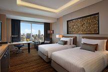 В отеле Amari Watergate Bangkok пройдет реновация