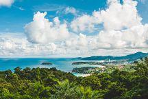 Сразу четыре пляжа Таиланда вошли в ТОП-25 Азии