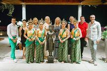 Представители Traveller Made посетили Таиланд