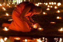 Таиланд готовится к празднику Висакха Буча
