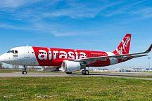 AirAsia объявила снижение тарифов на авиарейсы