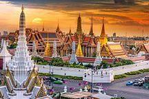 Бангкок — самый популярный город Азии!