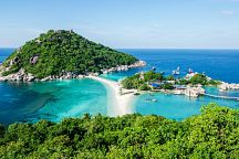 Два курорта Таиланда вошли в рейтинг красивейших мест Азии от Conde Nast Traveler