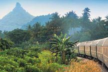 «Восточный Экспресс» вошел в десятку самых роскошных поездов планеты