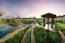 Отель Outrigger Laguna Phuket Resort and Villas меняет название и бренд